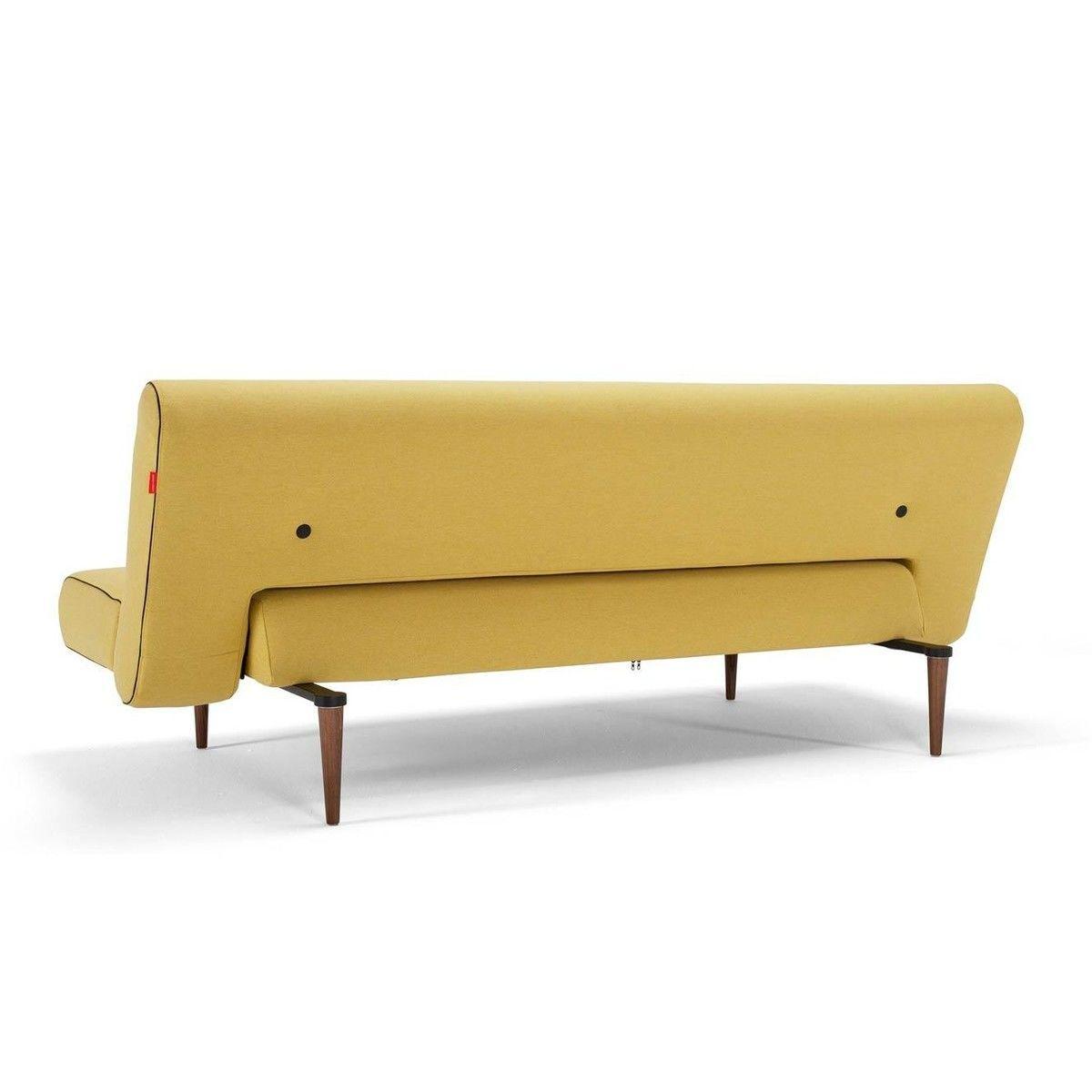 unfurl sofa bed innovation. Black Bedroom Furniture Sets. Home Design Ideas