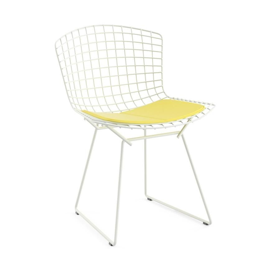 Knoll International - Bertoia Chair cushion - yellow/Tonus 124  sc 1 st  AmbienteDirect : bertoia chaise - Sectionals, Sofas & Couches