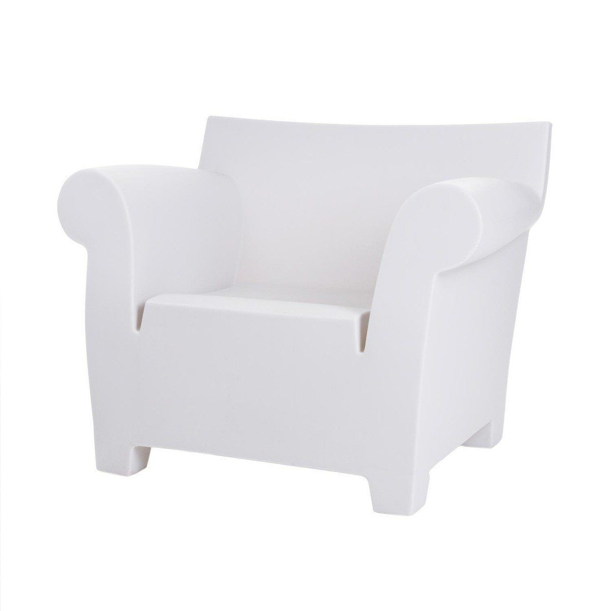 Good Kartell   Bubble Club Armchair Promotion Set