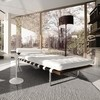 Knoll International - Barcelona Mies van der Rohe Liege Daybed
