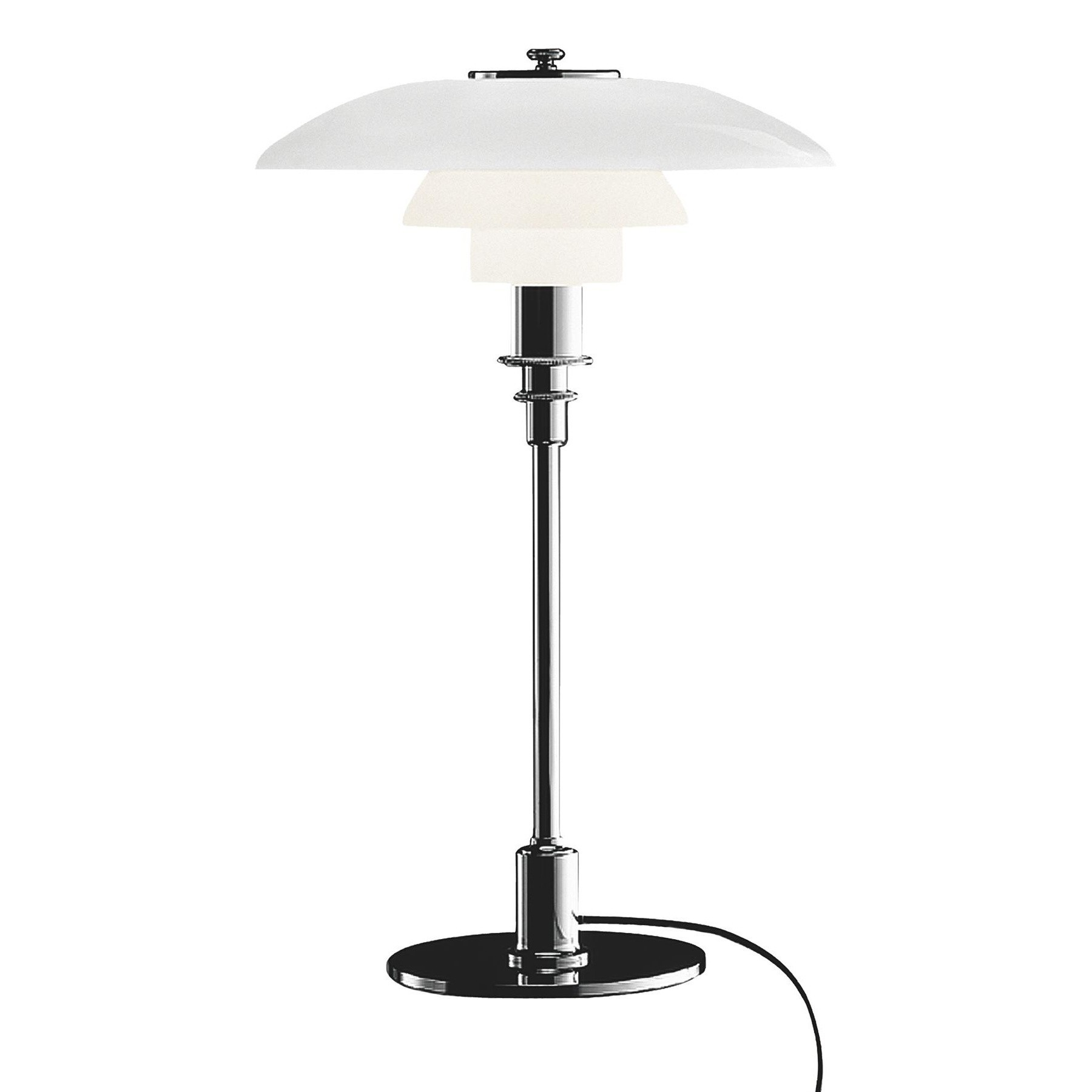 Louis Poulsen Ph 3 2 Table Lamp Ambientedirect