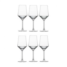 Schott Zwiesel - Pure Cabernet Red Wine Glass Set of 6