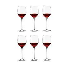 Eva Solo - Eva Solo - Lot de 6 verres à vin Bordeaux