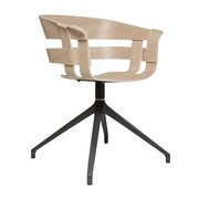 Design House Stockholm - Wick Revolving Chair