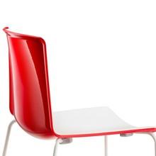 Pedrali - Tweet 890 Bi-Color Stuhl