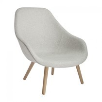 HAY - About a Lounge Chair AAL92 Sessel