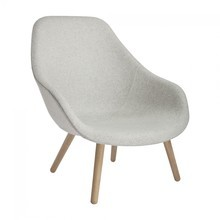 HAY - About a Lounge Chair AAL92 - Fauteuil bas