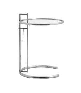 SM Designklassiger Adjustable Table E1027
