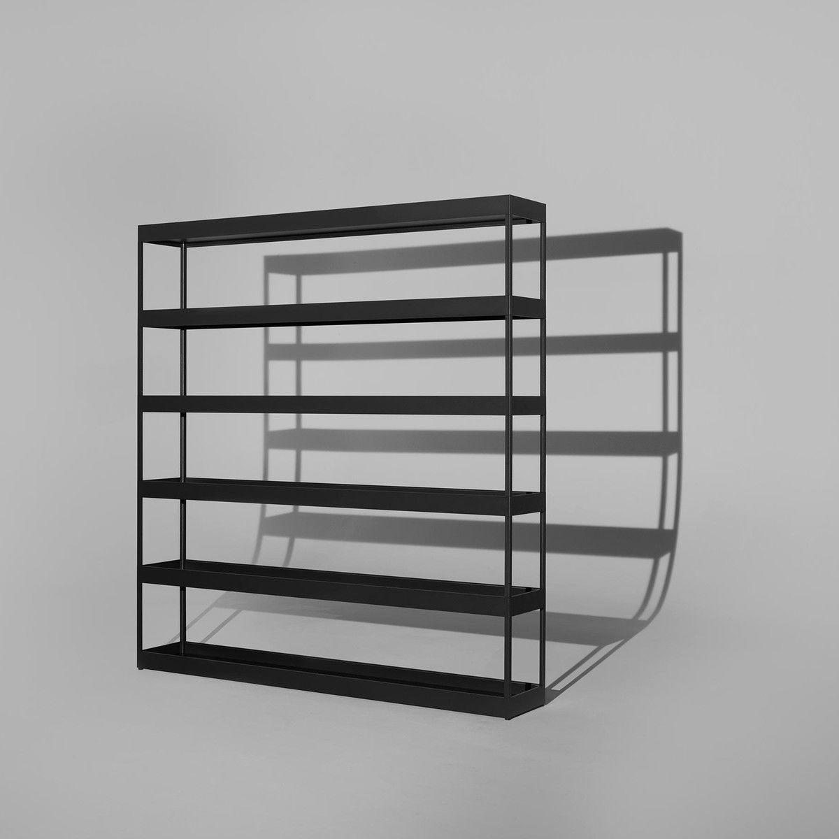 new order tray regal 200x132cm hay. Black Bedroom Furniture Sets. Home Design Ideas
