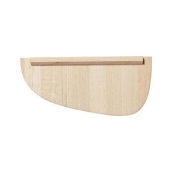 Andersen Furniture - Andersen Furniture Wandregal - eiche/LxB 40x18cm