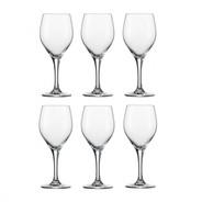 Schott Zwiesel - Mondial Burgunder Weinglas 6er Set