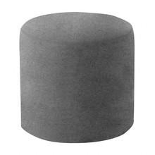 Softline - Drum Hocker / Beistelltisch M