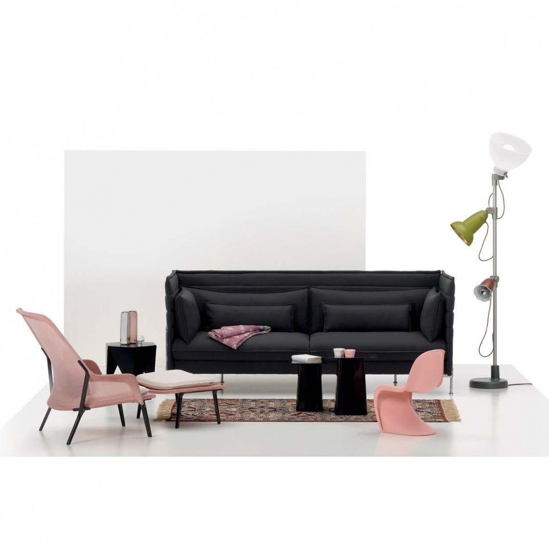 panton junior kinderstuhl vitra st hle sitzm bel m bel. Black Bedroom Furniture Sets. Home Design Ideas