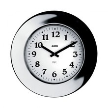 Alessi - Alessi Momento Horloge Murale