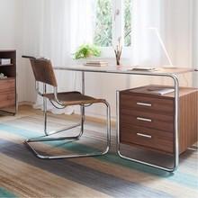 Thonet - S 285/1 Schreibtisch