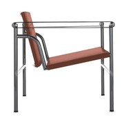 Cassina - Le Corbusier LC1 - Kleine fauteuil