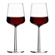 iittala - Essence Red Wine Glass Set of 2