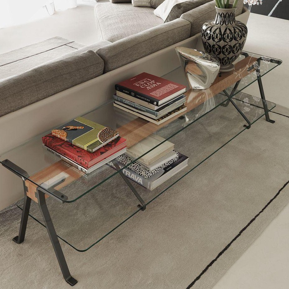Rolf Benz 322 Design Bank.Driade Fratello Coffee Table Ambientedirect