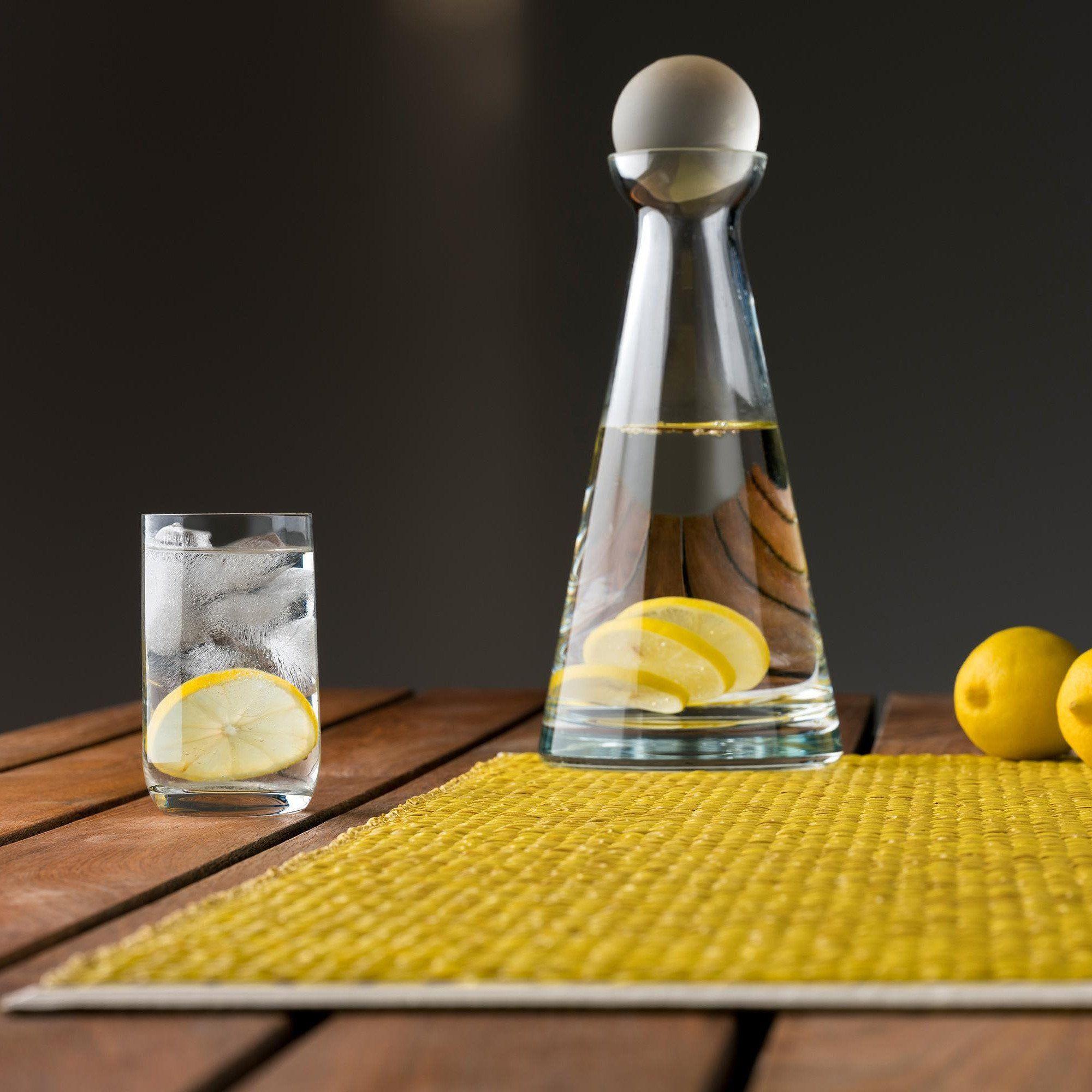 pappelina Mono Table Runner 36x100cm