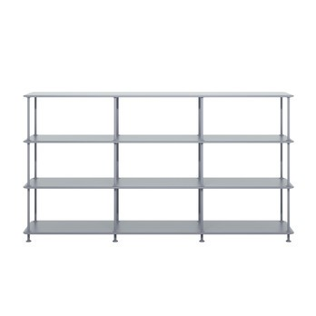 montana free shelf 203 4x109 9x38cm ambientedirect rh ambientedirect com