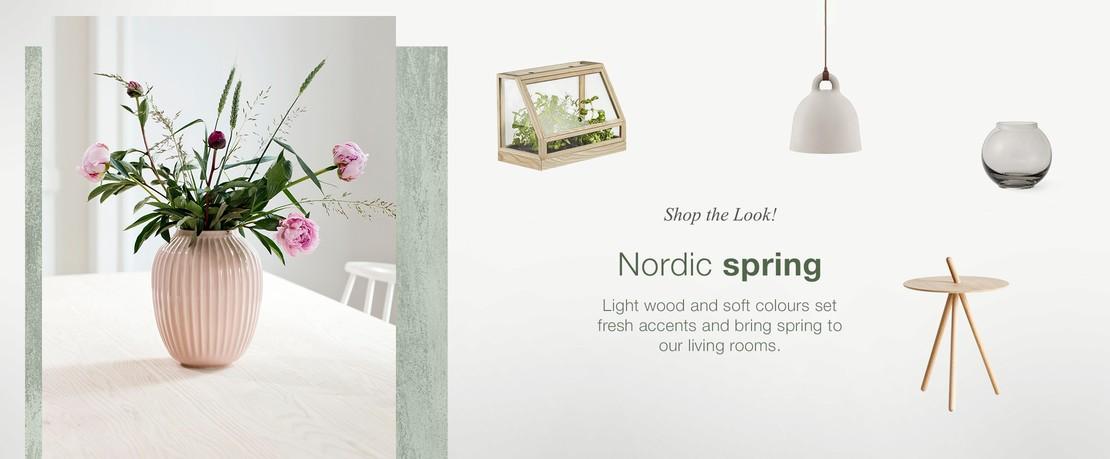 Presenter ShopTheLook Nordic Spring EN