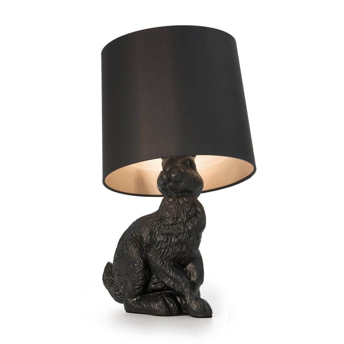 Rabbit Table Lamp Moooi Unexpected Collection