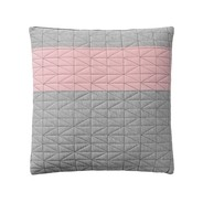 Bloomingville - Throw Quilted Kissen 50x50cm
