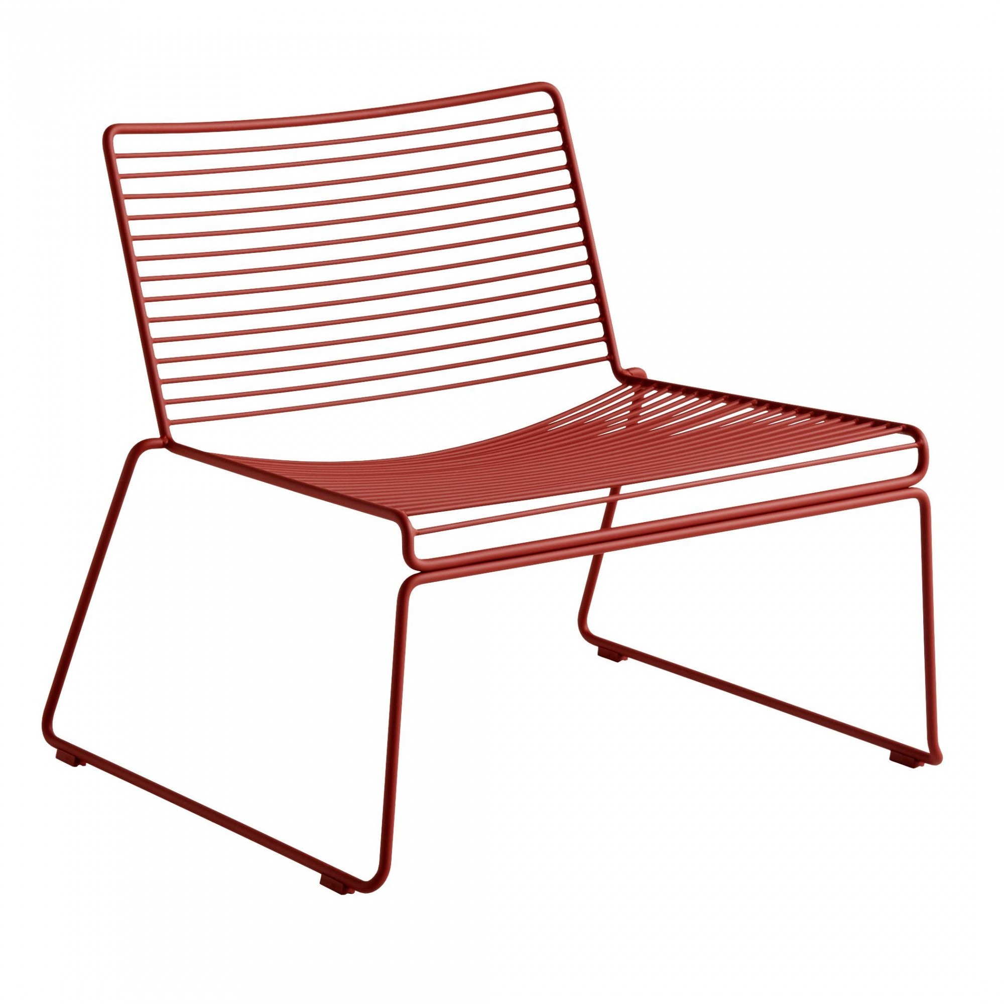 Hay Hee Lounge Chair Ambientedirect