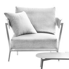 - Aikana Garden Armchair | Display item