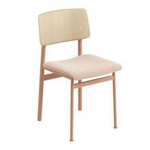 Muuto - Loft Chair Stuhl gepolstert