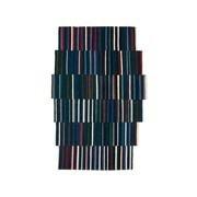 Nanimarquina - Lattice 1 - Tapis de laine 148x240cm