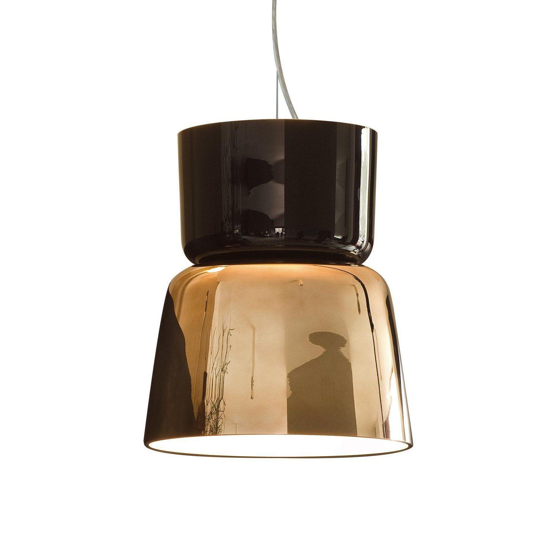 Bloom S5 LED Suspension Lamp Prandina