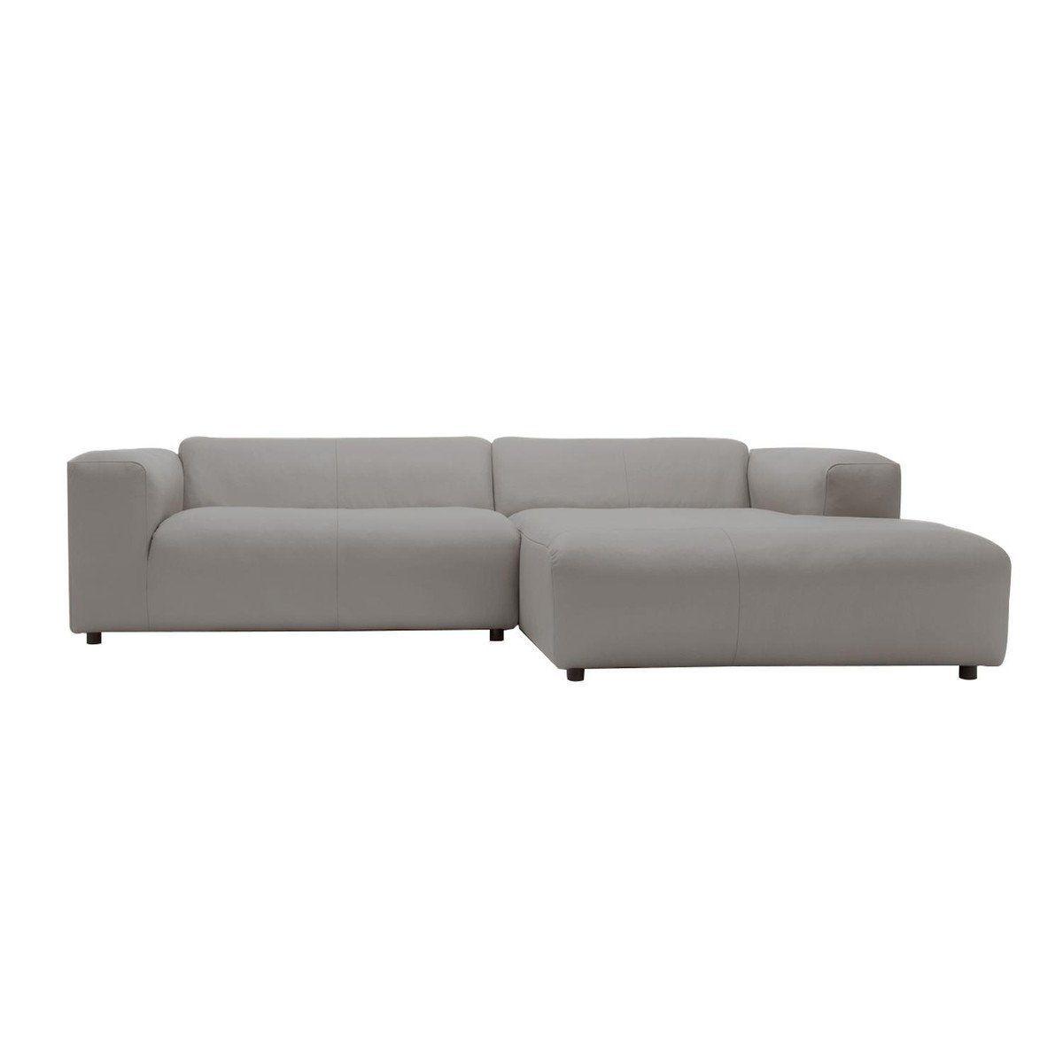 freistil 187 Lounge Sofa 260x185cm | freistil Rolf Benz ...