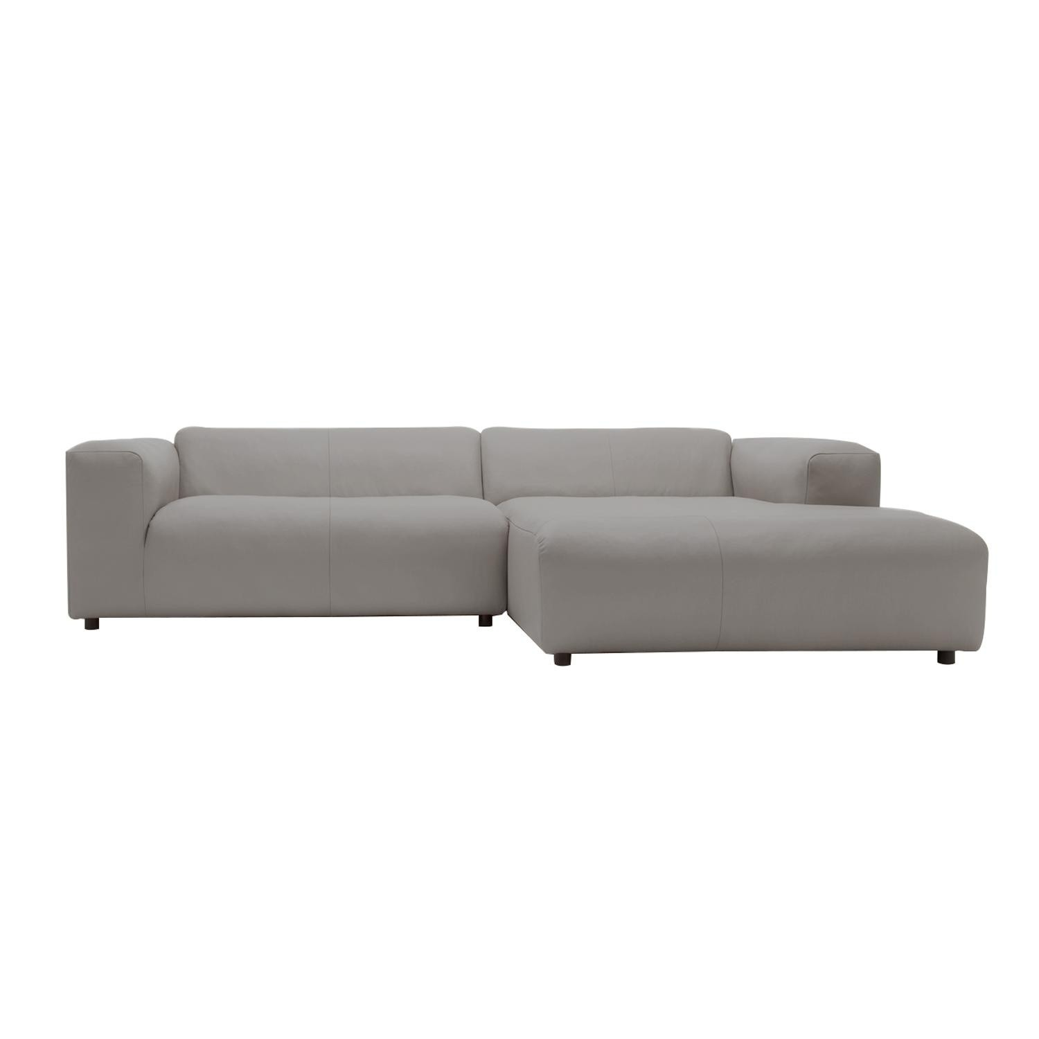 Freistil Rolf Benz Freistil 187 Loungesofa 260x185cm Ambientedirect