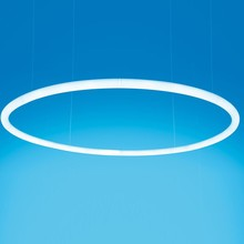 Artemide - Alphabet of light circular LED Pendelleuchte