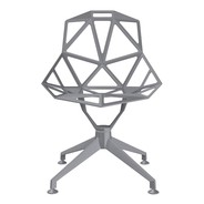 Magis - Chair One 4Star Chair With Four-Legged Frame