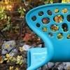 Moroso - Supernatural Stuhl mit Löcher
