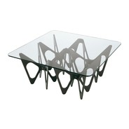 Zanotta - Butterfly 695 - Table d'appoint