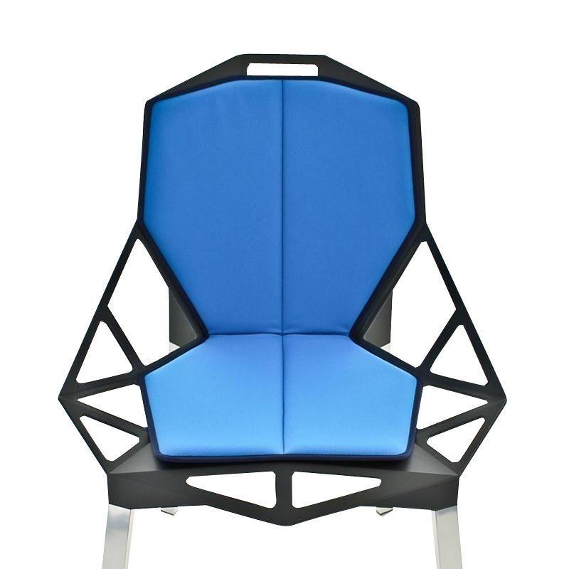 chair one sitzkissen magis