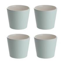 Alessi - Tonale Kaffeebecher 4tlg.