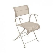 Fermob - Dune Premium Garden Folding Armchair