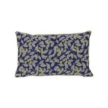 ferm LIVING - Salon Kissen Flower 40x25cm