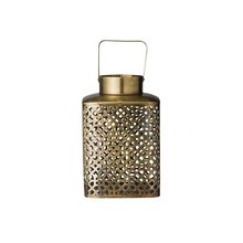 Bloomingville - Bloomingville Jaipur Lantern H 29.5cm