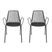 Fast - Rion Outdoor Armchair Set of 2