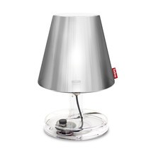 Fatboy - Trans-Parents Table Lamp with Metallicappie H 50,5cm