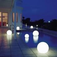Moonlight - Moonlight BMFL Sphere with Battery