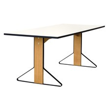 Artek - Kaari REB012 Table Clear Lacquered Oak 160x80cm