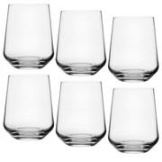 iittala - Essence Wasserglas 6er Set