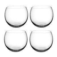 DesignHouseStockholm - Globe - Set de 4 vasos