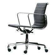 Vitra: Brands - Vitra - EA 117 Aluminium Chair